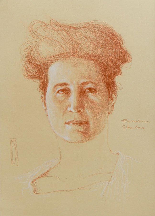 Studio di Francesca Trevisan