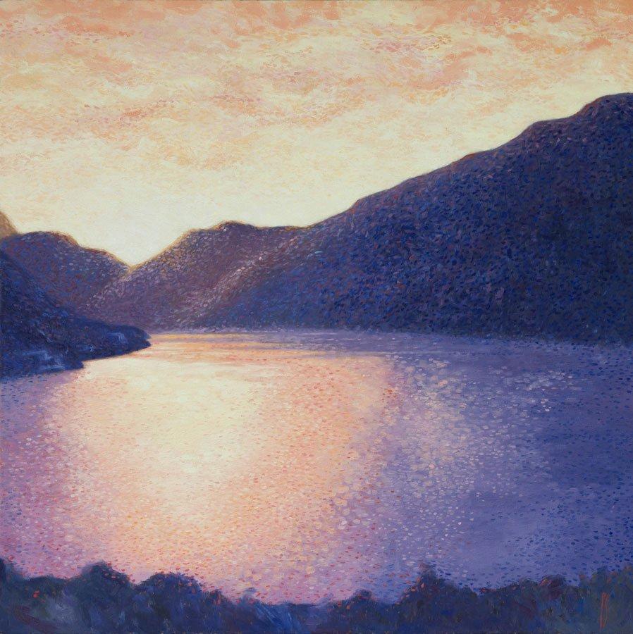 Lago di Garda da Limone