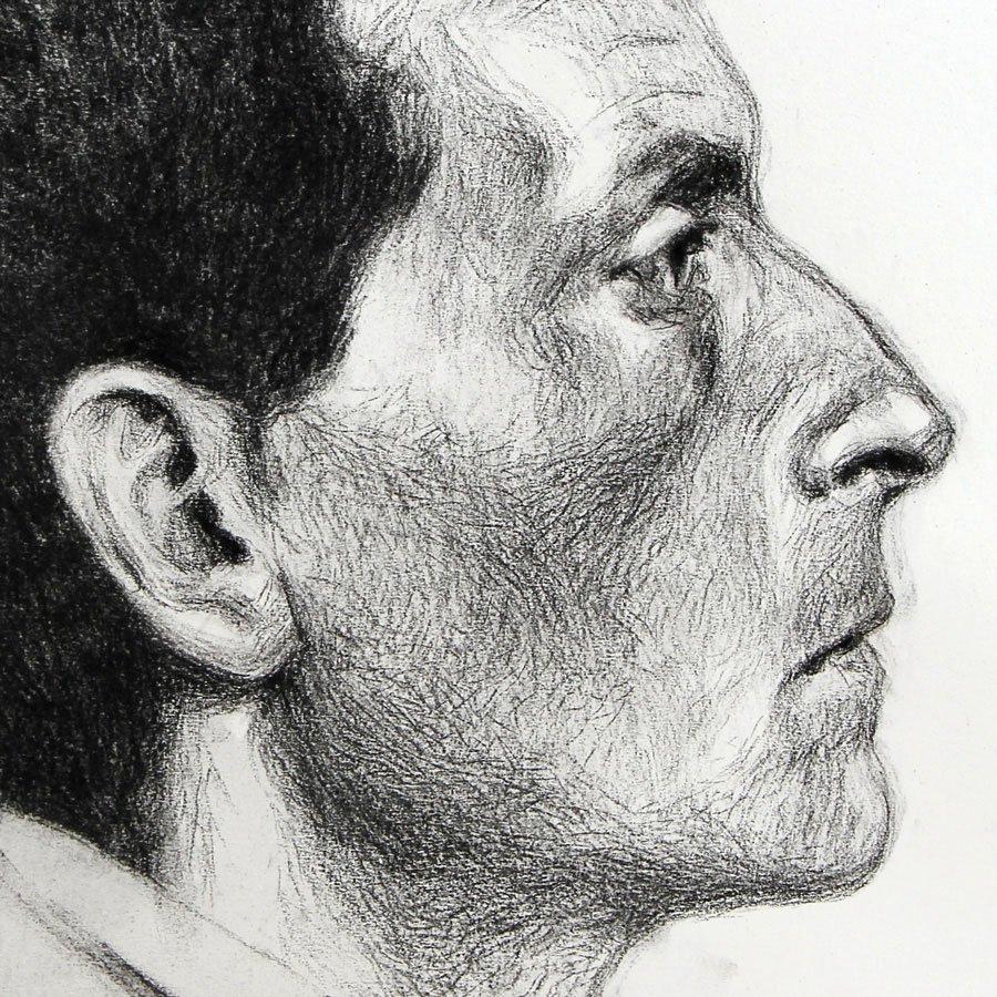 Ludwig Wittgenstein, studio del profilo