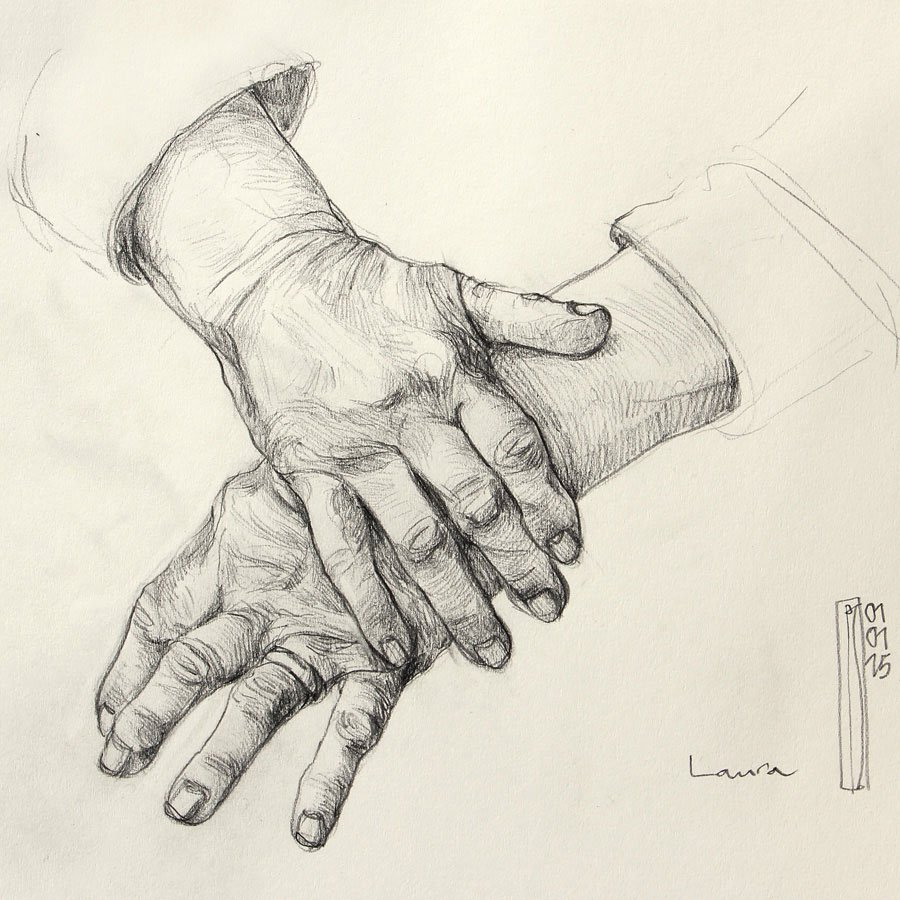 Le Mani di Laura