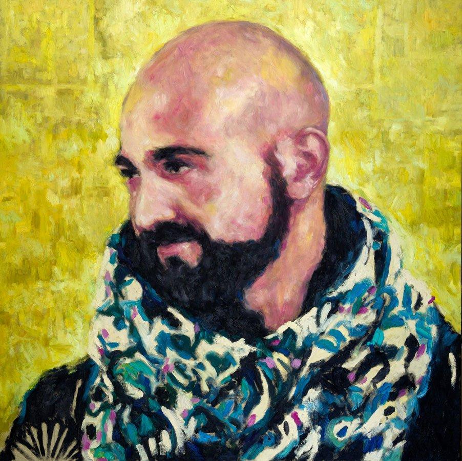 Ritratto di Stefano Brazioli
