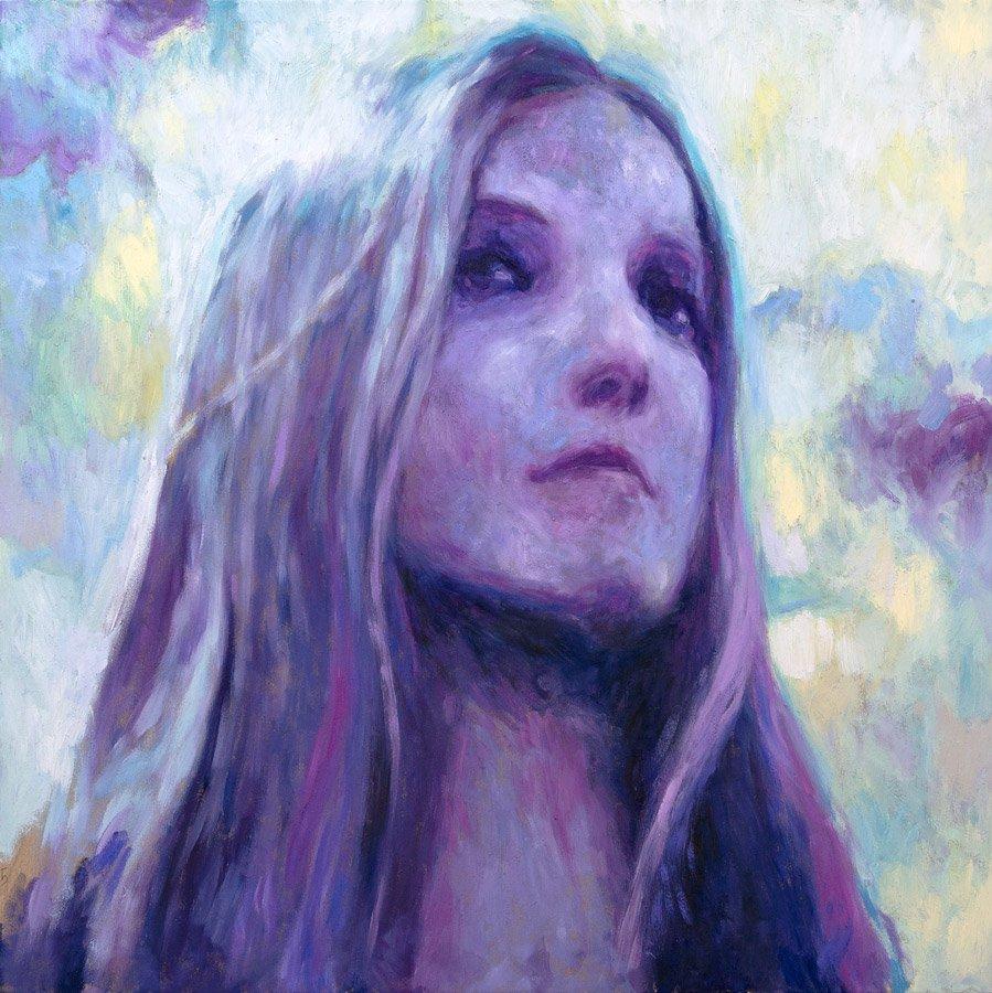 Ritratto di Alessandra