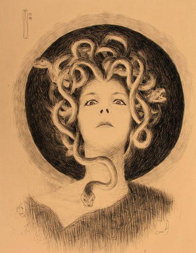 Studio di Medusa